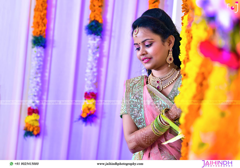 Candid Wedding Photography In Sattur 25 - Jaihind Photography