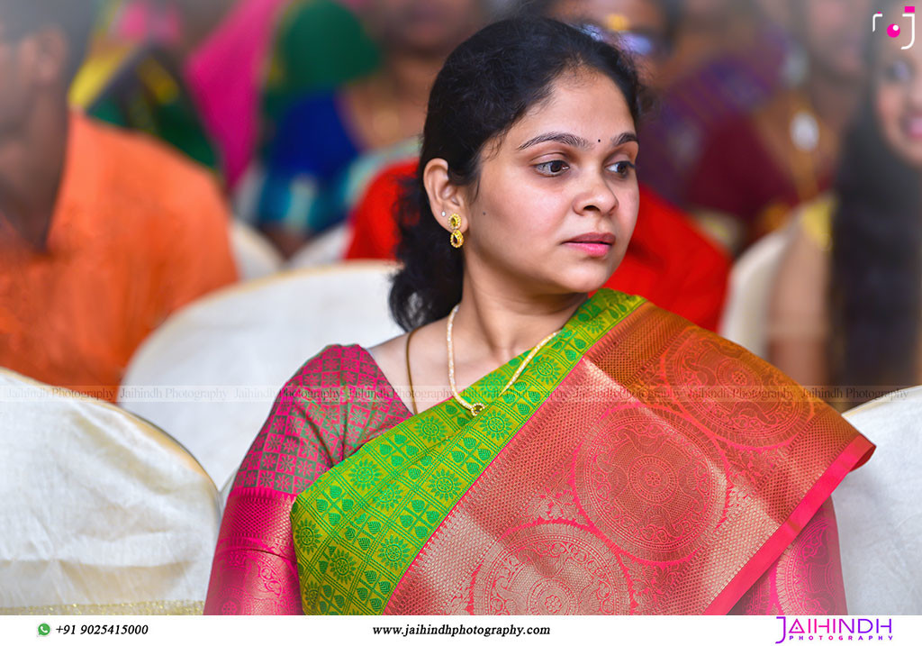 Candid Wedding Photography In Sattur 34 - Jaihind Photography