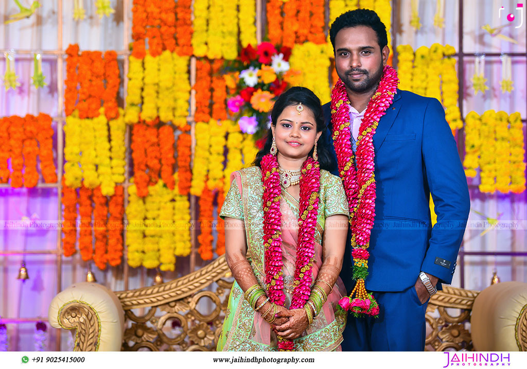 Candid Wedding Photography In Sattur 36 - Jaihind Photography