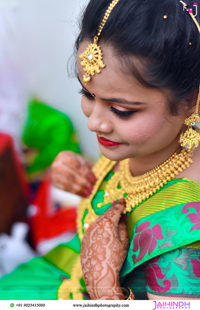 Candid Wedding Photography In Sattur 44 Jaihind Photography