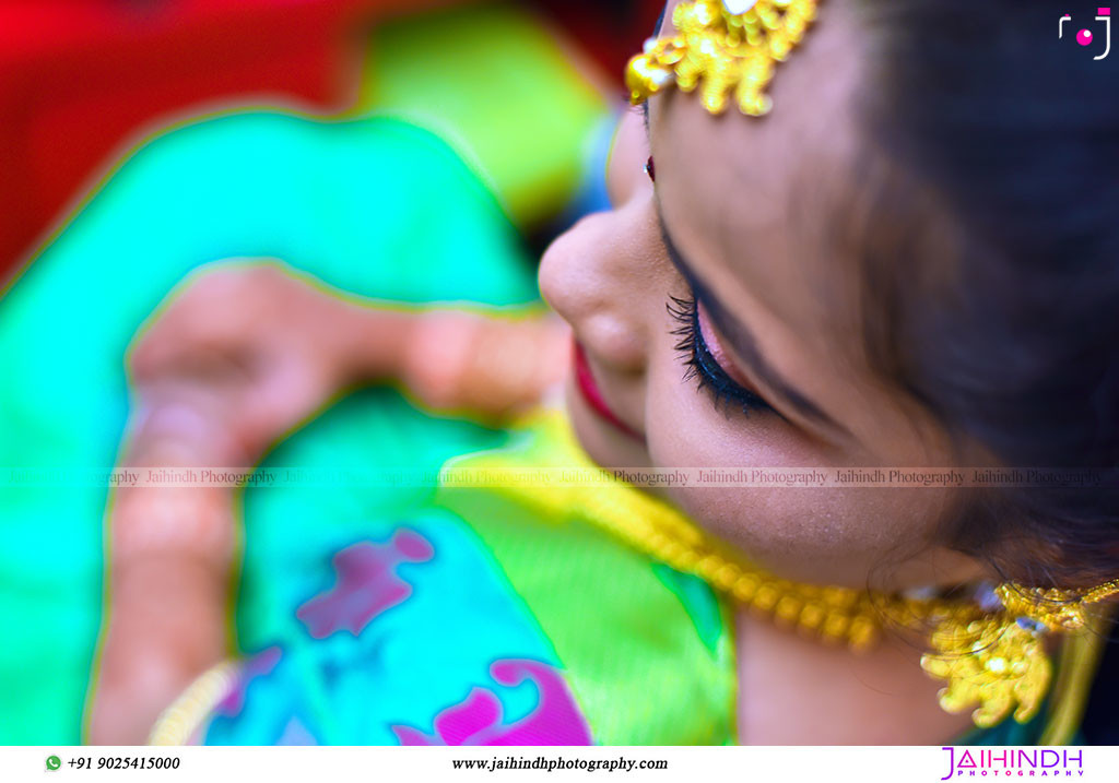 Candid Wedding Photography In Sattur 46 - Jaihind Photography