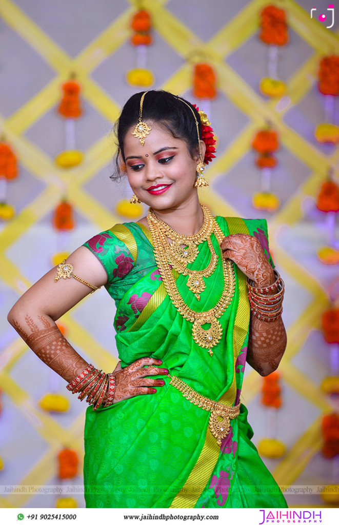 Candid Wedding Photography In Sattur 49 Jaihind Photography