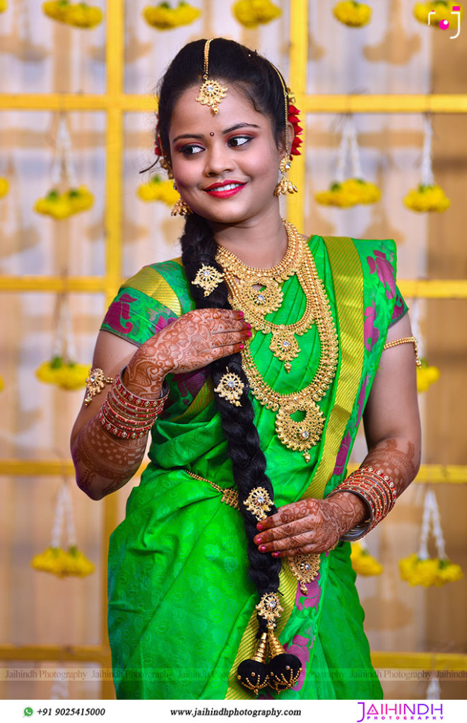 Candid Wedding Photography In Sattur 51 Jaihind Photography