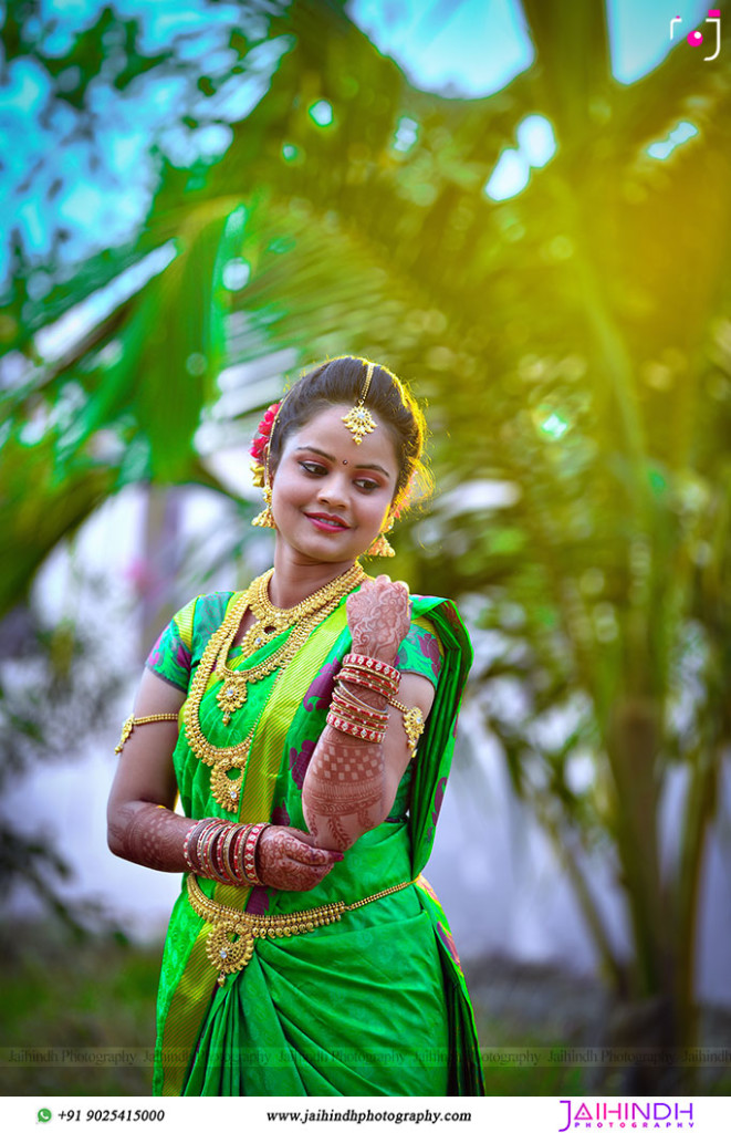 Candid Wedding Photography In Sattur 52 Jaihind Photography