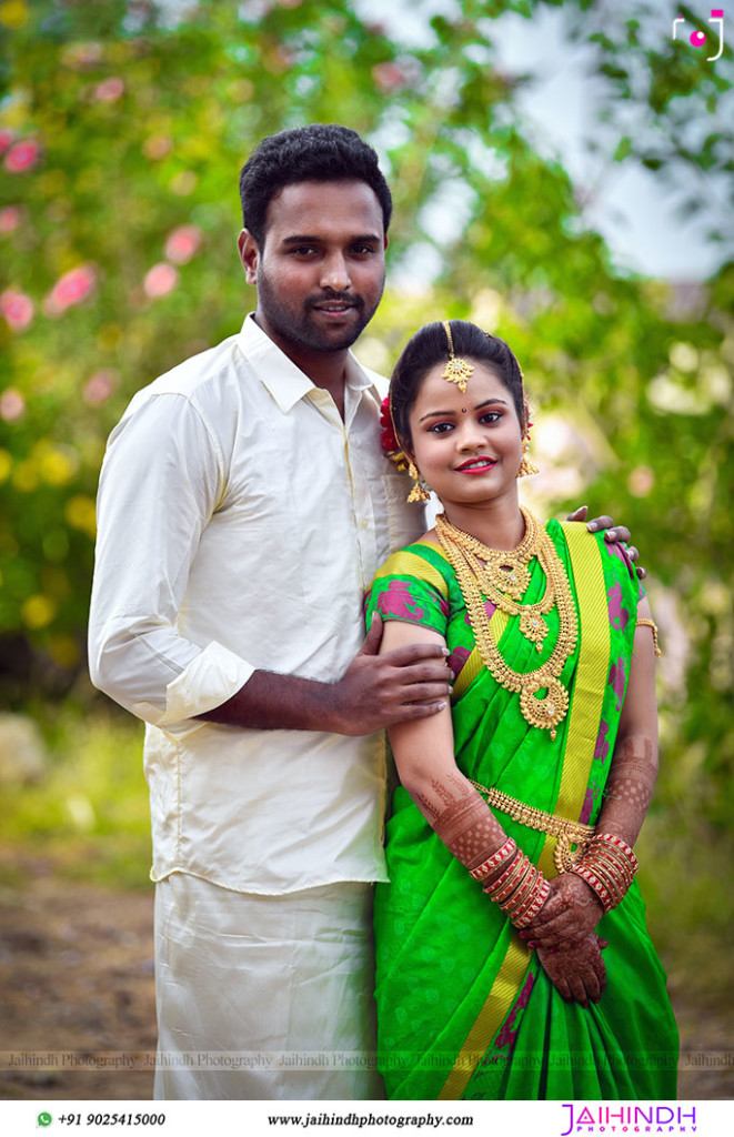 Candid Wedding Photography In Sattur 54 Jaihind Photography