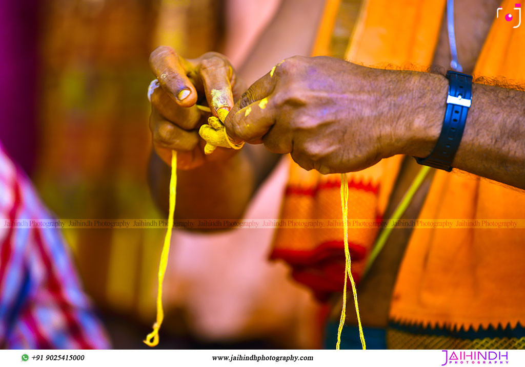Candid Wedding Photography In Sattur 55 - Jaihind Photography