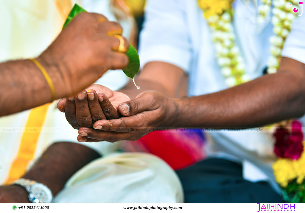 Candid Wedding Photography In Sattur 56 - Jaihind Photography