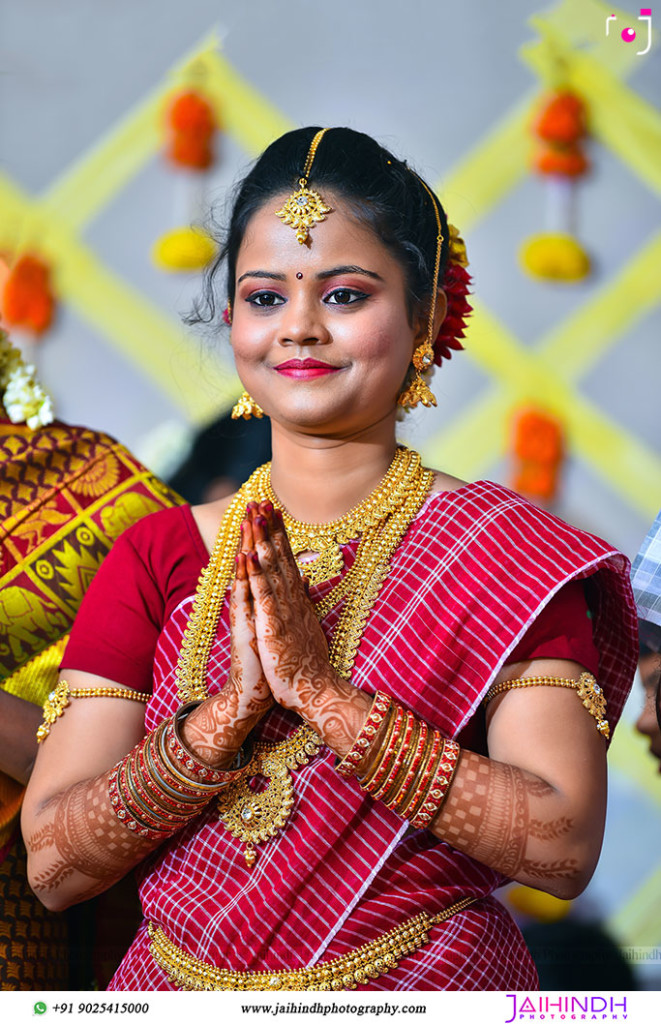 Candid Wedding Photography In Sattur 61 Jaihind Photography