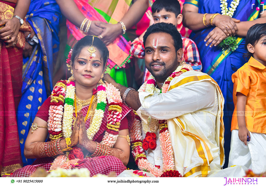 Candid Wedding Photography In Sattur 71 - Jaihind Photography