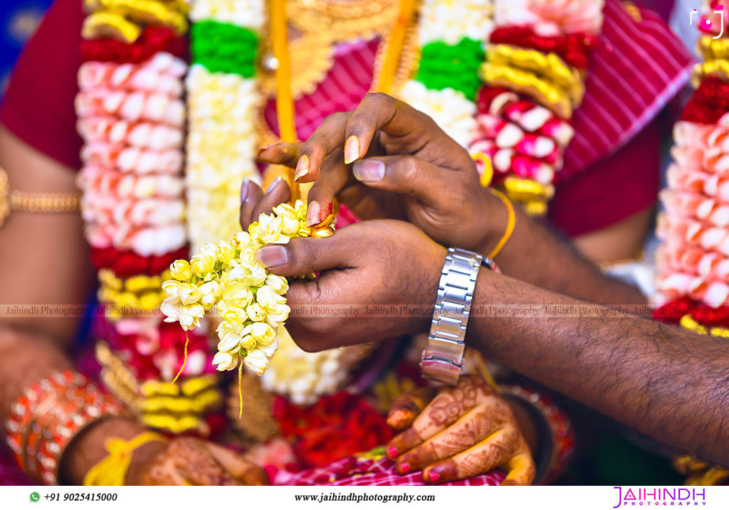 Candid Wedding Photography In Sattur 72 - Jaihind Photography