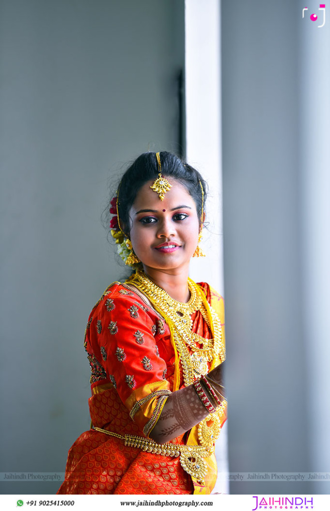 Candid Wedding Photography In Sattur 76 Jaihind Photography