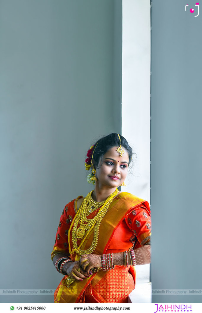 Candid Wedding Photography In Sattur 77 Jaihind Photography