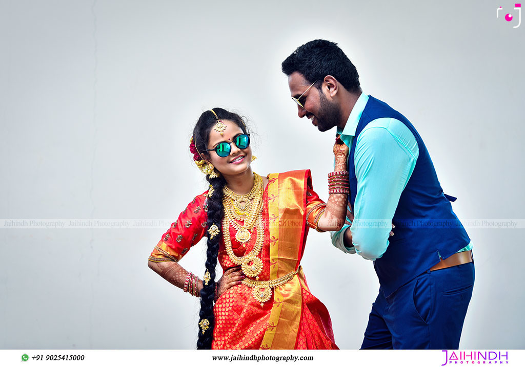 Candid Wedding Photography In Sattur 78 - Jaihind Photography