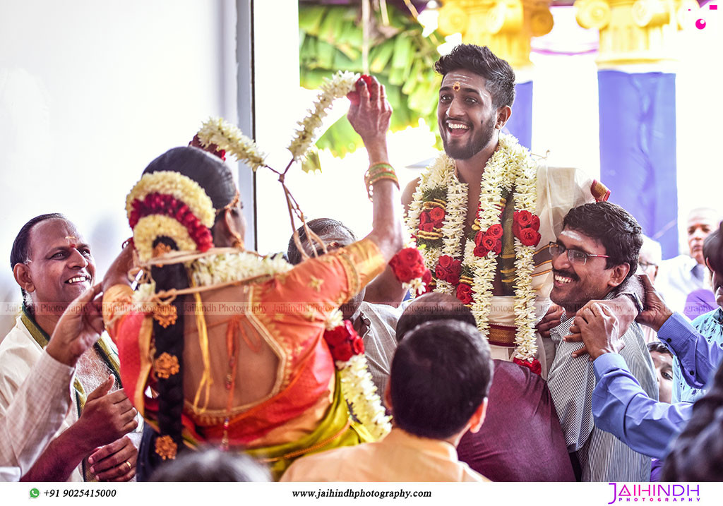 Candid Wedding Photography In Chennai 102 - Jaihind Photography