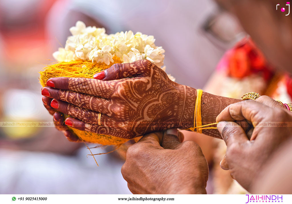 Candid Wedding Photography In Chennai 11 - Jaihind Photography