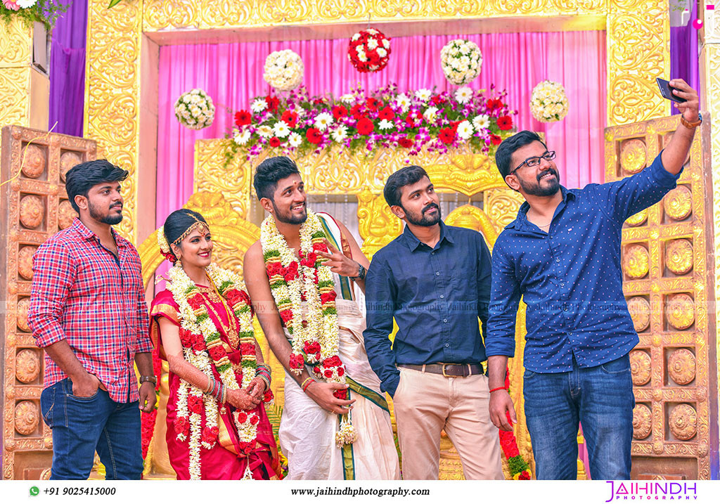 Candid Wedding Photography In Chennai 141 - Jaihind Photography