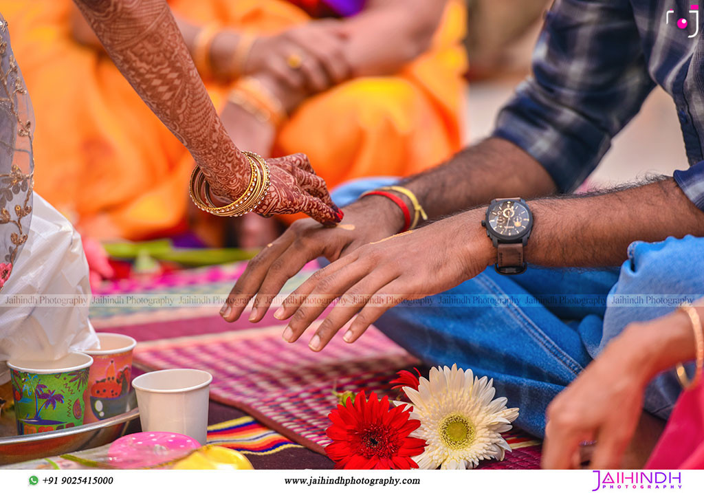 Candid Wedding Photography In Chennai 149 - Jaihind Photography