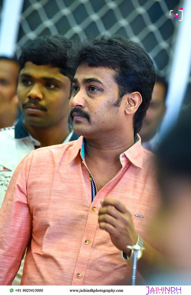Naam Tamilar Seeman Brother In Law Wedding Photography 1