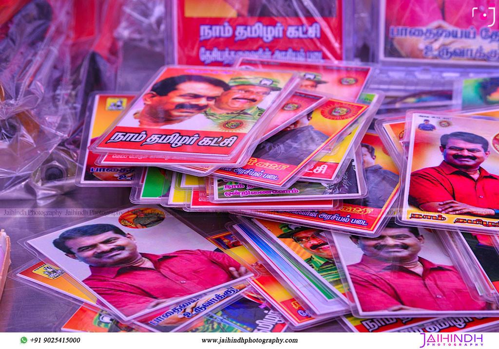 Naam Tamilar Seeman Brother In Law Wedding Photography 102