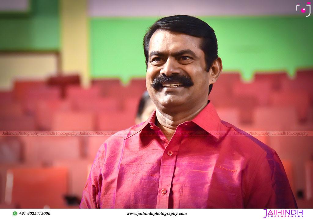 Naam Tamilar Seeman Brother In Law Wedding Photography 105