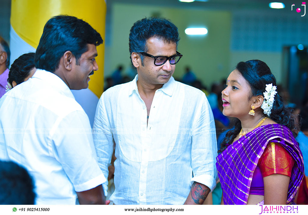 Naam Tamilar Seeman Brother In Law Wedding Photography 12