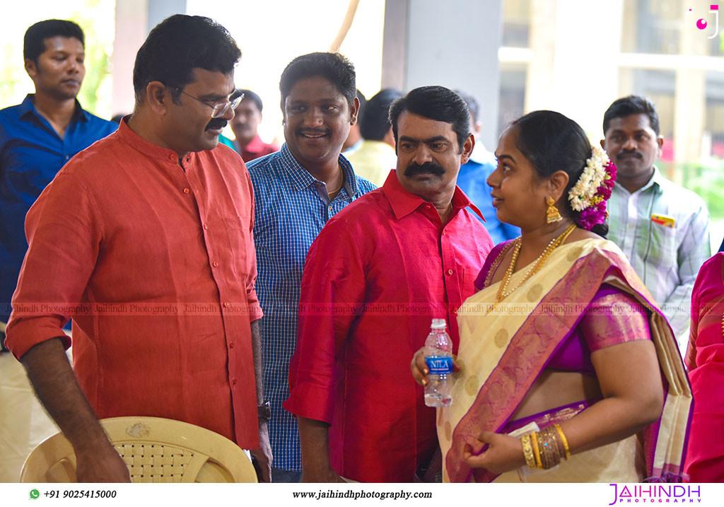 Naam Tamilar Seeman Brother In Law Wedding Photography 124
