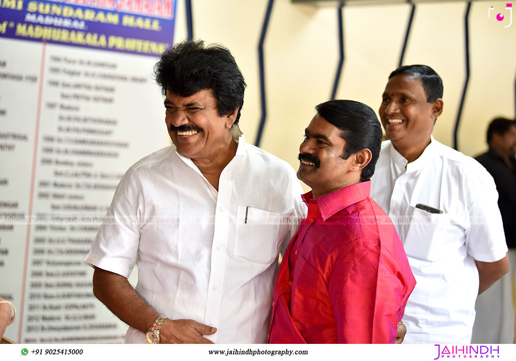 Naam Tamilar Seeman Brother In Law Wedding Photography 125