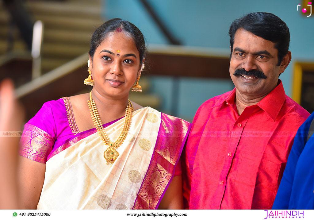 Naam Tamilar Seeman Brother In Law Wedding Photography 128