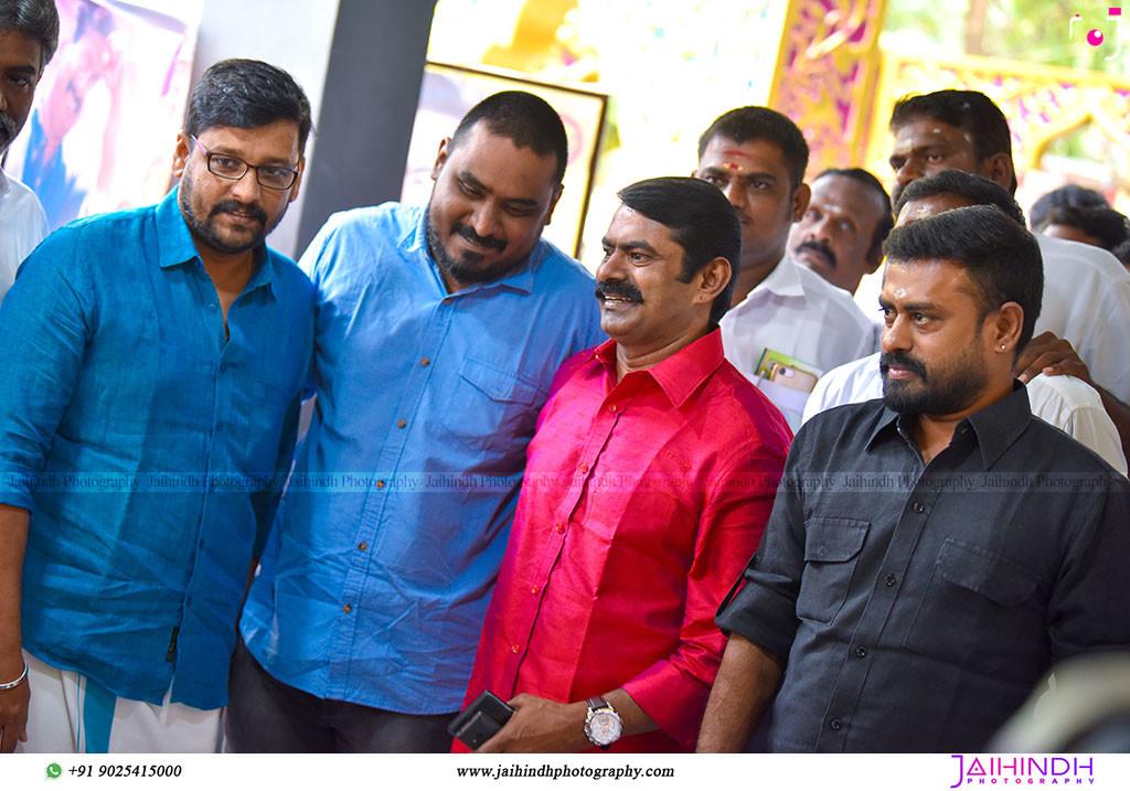 Naam Tamilar Seeman Brother In Law Wedding Photography 130
