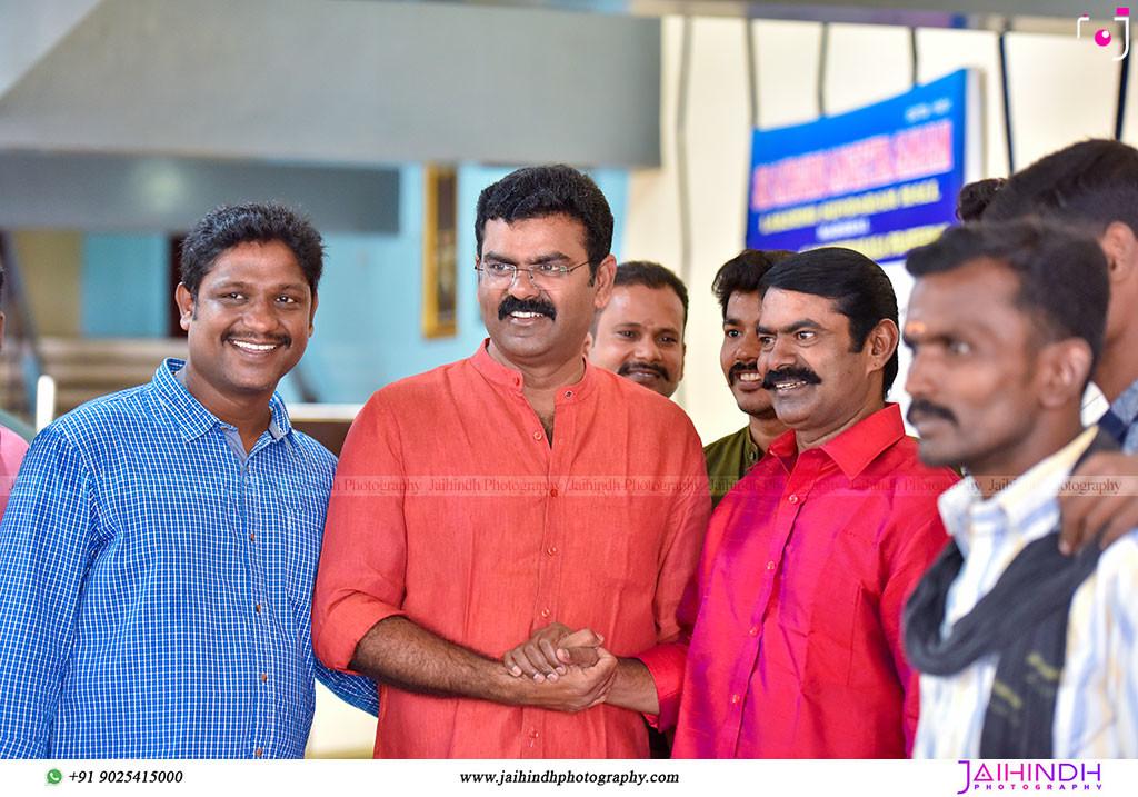 Naam Tamilar Seeman Brother In Law Wedding Photography 133