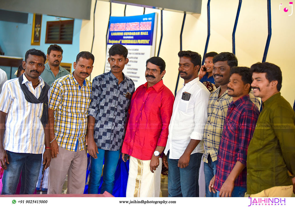 Naam Tamilar Seeman Brother In Law Wedding Photography 137