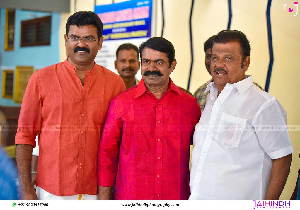 Naam Tamilar Seeman Brother In Law Wedding Photography 138