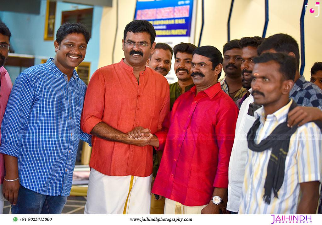 Naam Tamilar Seeman Brother In Law Wedding Photography 139
