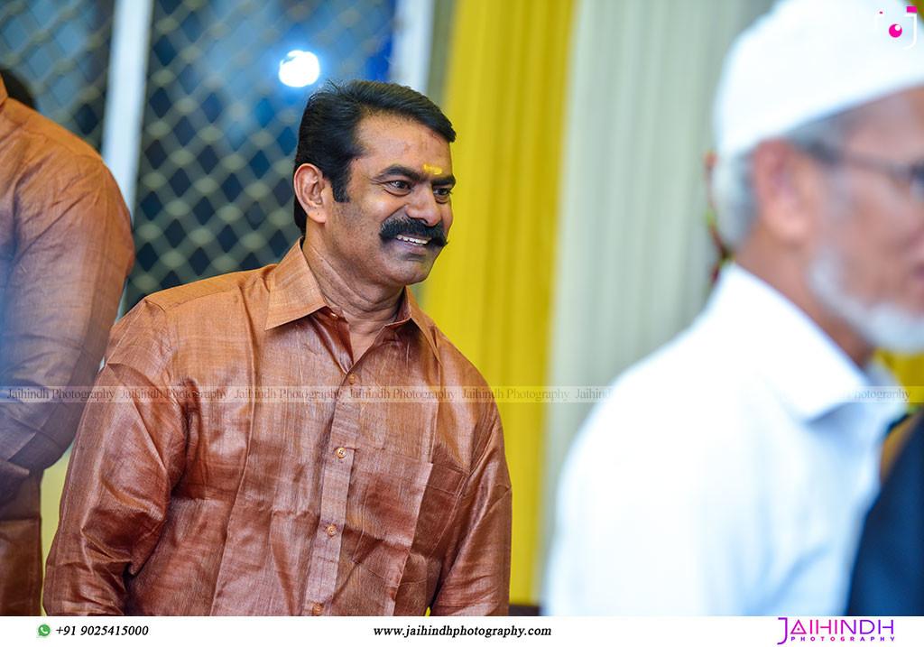 Naam Tamilar Seeman Brother In Law Wedding Photography 14