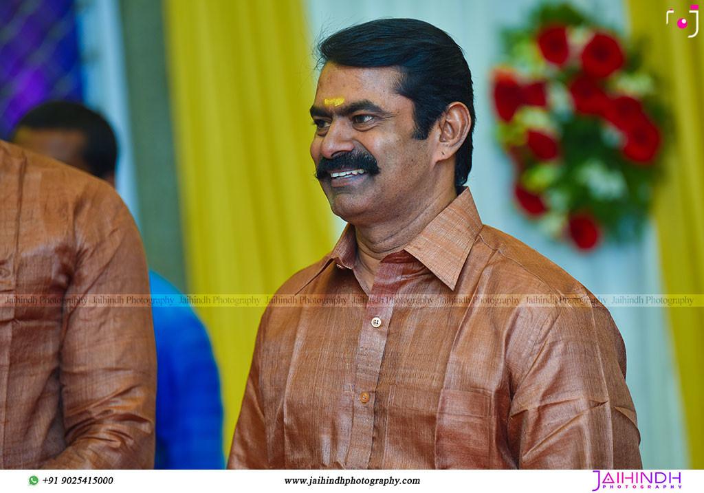 Naam Tamilar Seeman Brother In Law Wedding Photography 16
