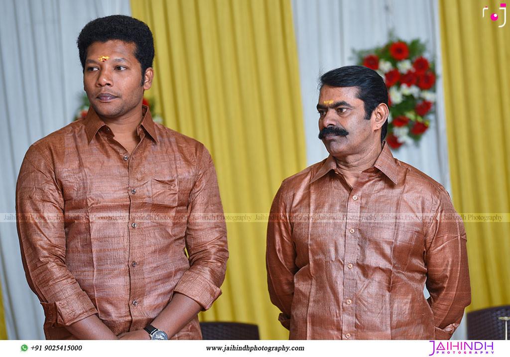 Naam Tamilar Seeman Brother In Law Wedding Photography 17