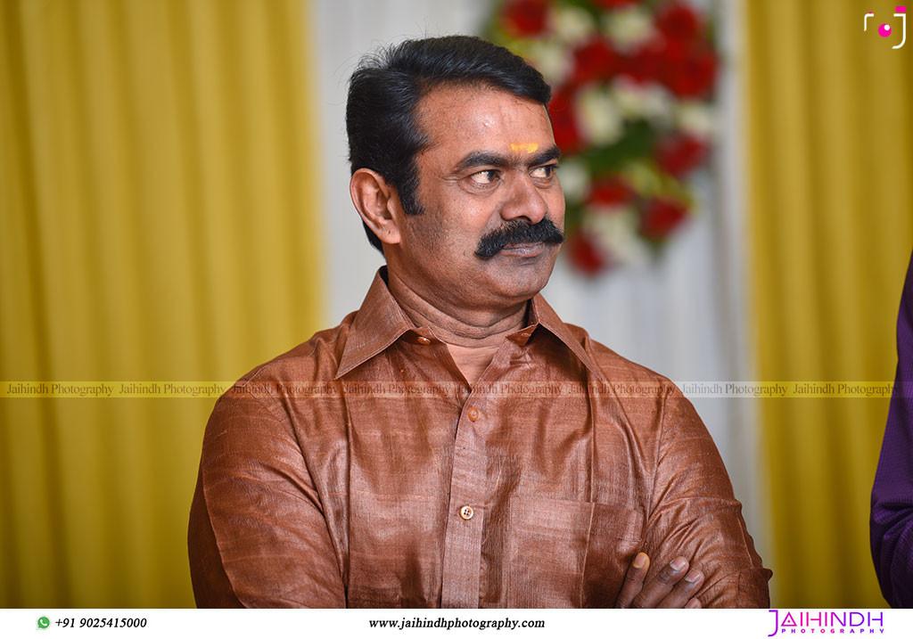 Naam Tamilar Seeman Brother In Law Wedding Photography 18