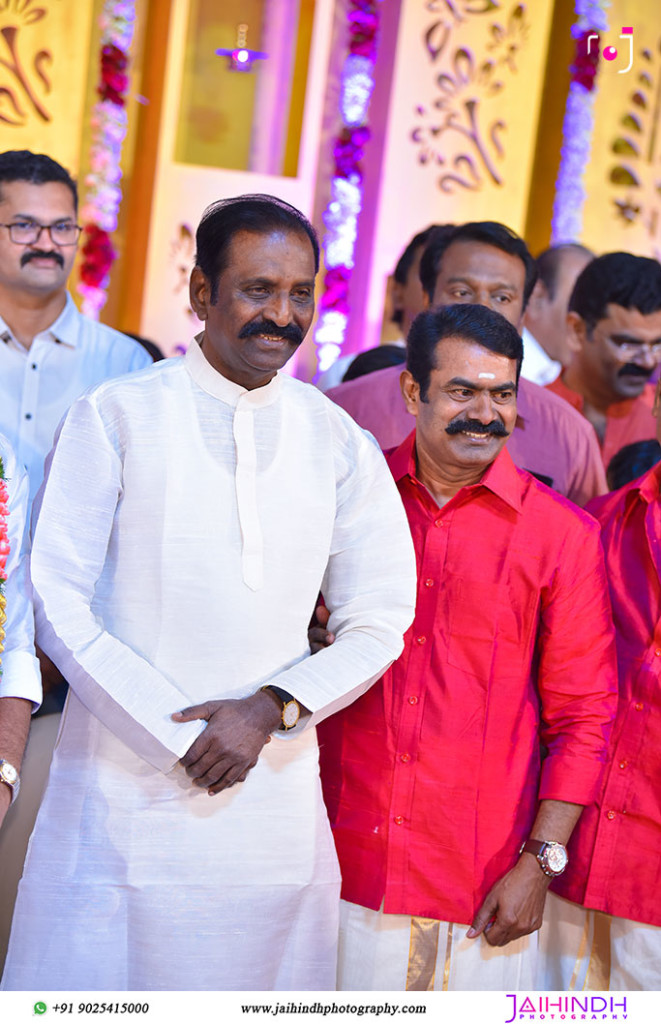 Naam Tamilar Seeman Brother In Law Wedding Photography 200
