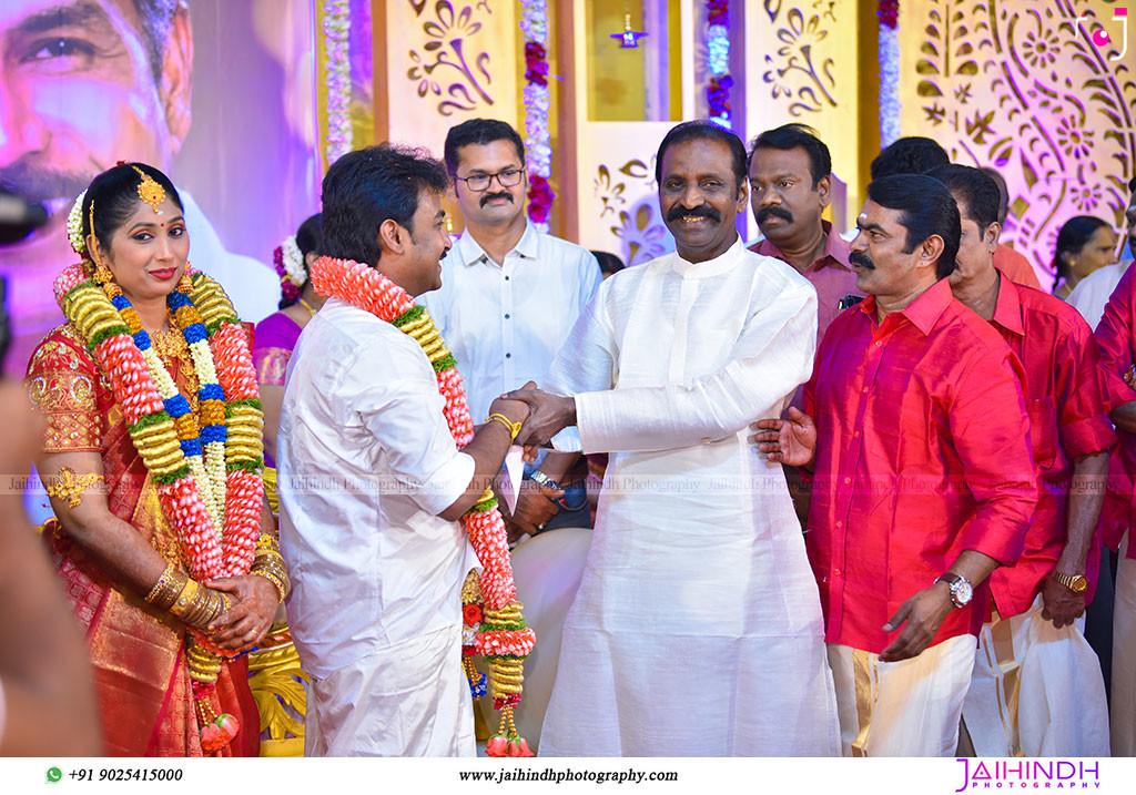 Naam Tamilar Seeman Brother In Law Wedding Photography 201