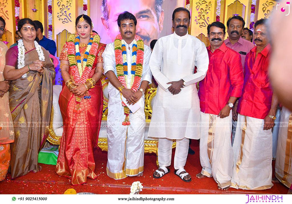 Naam Tamilar Seeman Brother In Law Wedding Photography 202