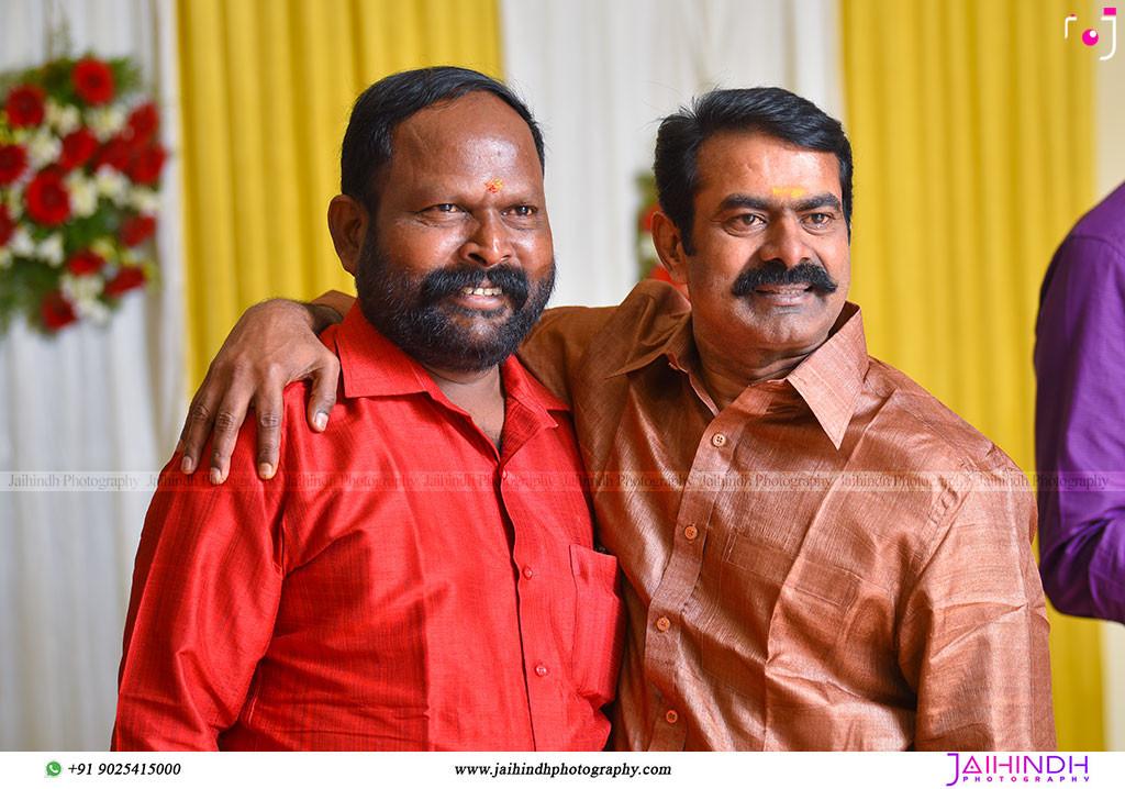 Naam Tamilar Seeman Brother In Law Wedding Photography 21