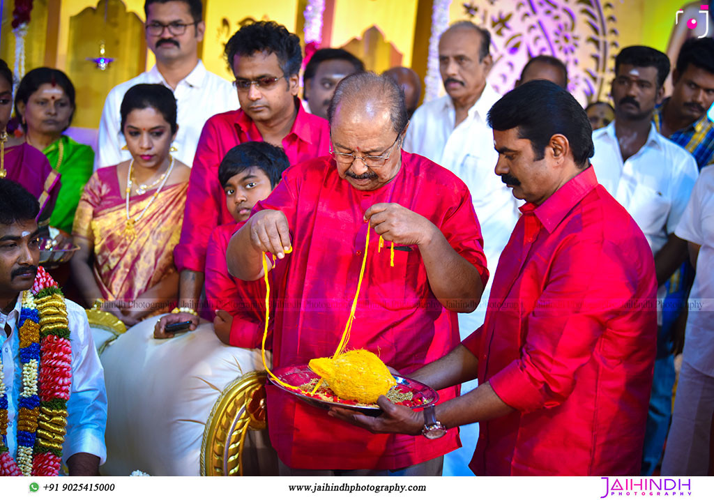 Naam Tamilar Seeman Brother In Law Wedding Photography 222