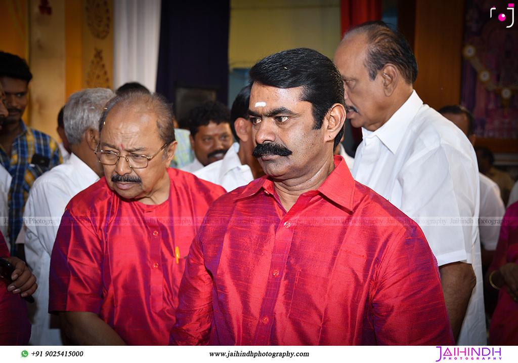 Naam Tamilar Seeman Brother In Law Wedding Photography 239