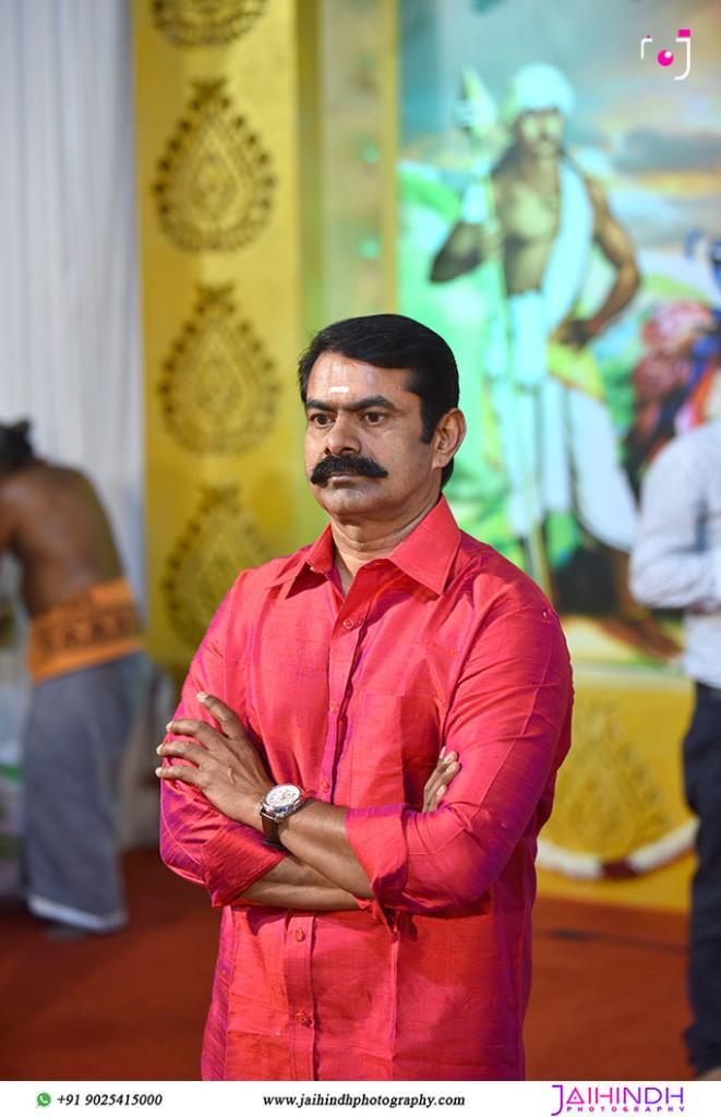Naam Tamilar Seeman Brother In Law Wedding Photography 276