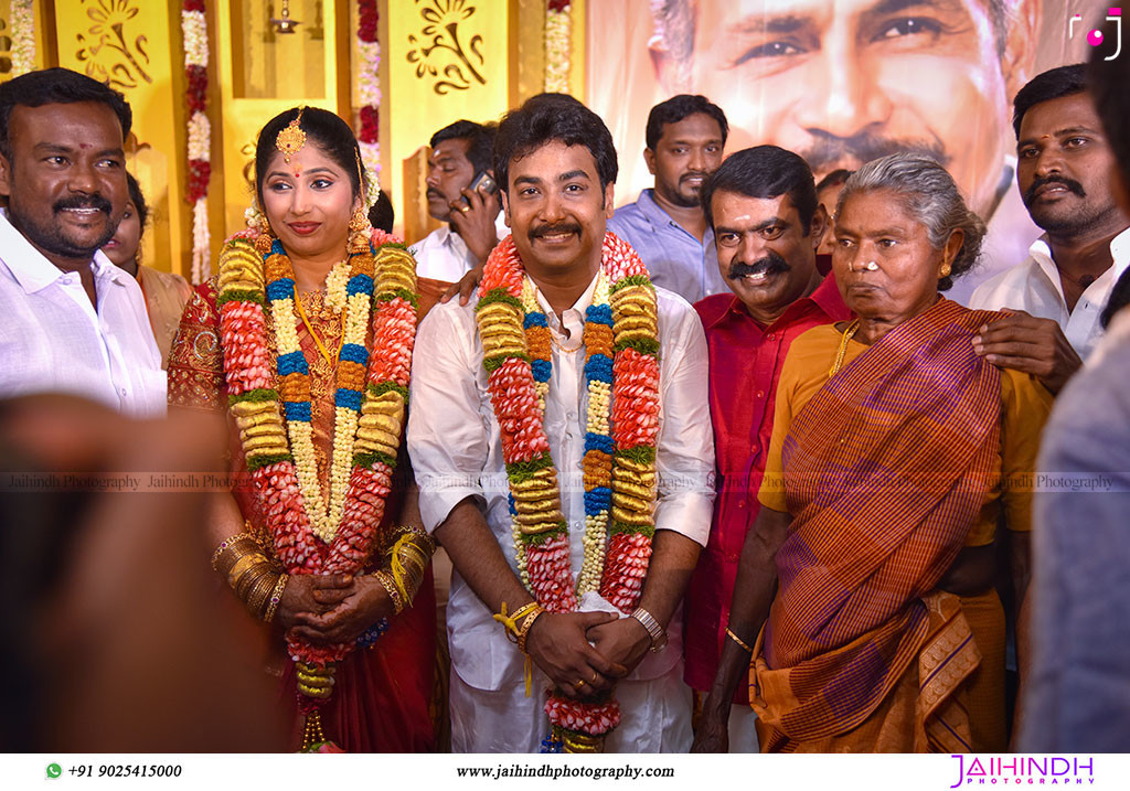 Naam Tamilar Seeman Brother In Law Wedding Photography 287