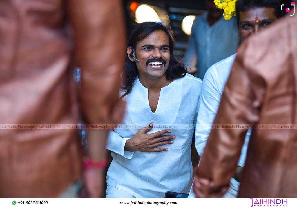 Naam Tamilar Seeman Brother In Law Wedding Photography 3