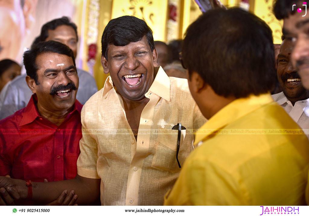Naam Tamilar Seeman Brother In Law Wedding Photography 302
