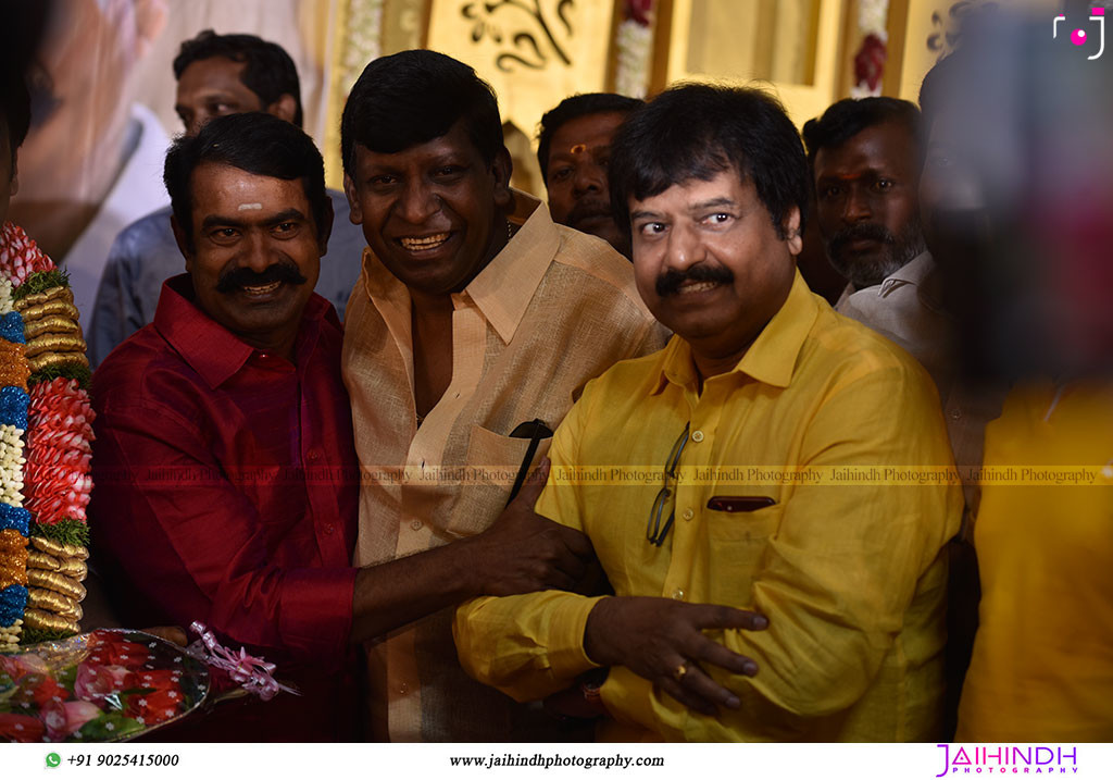 Naam Tamilar Seeman Brother In Law Wedding Photography 303