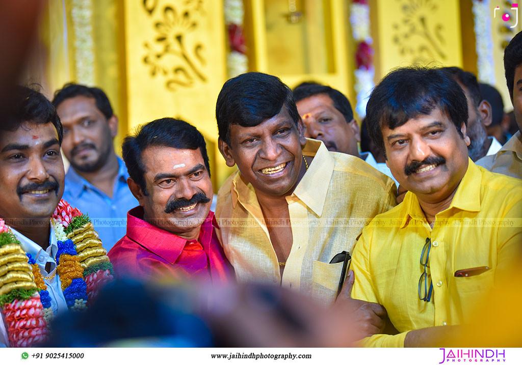 Naam Tamilar Seeman Brother In Law Wedding Photography 306