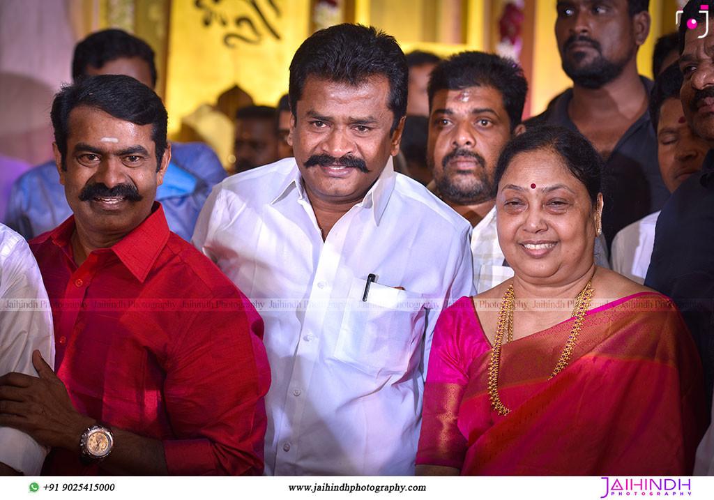 Naam Tamilar Seeman Brother In Law Wedding Photography 309